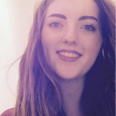Charlotte Ferguson