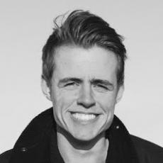 Jamie P Robson