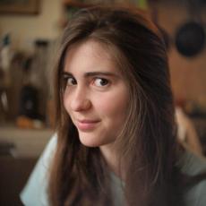 Amber Segal