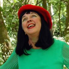 Sue Bevan