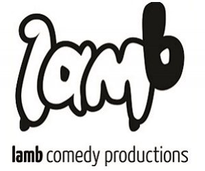 Lamb Comedy logo