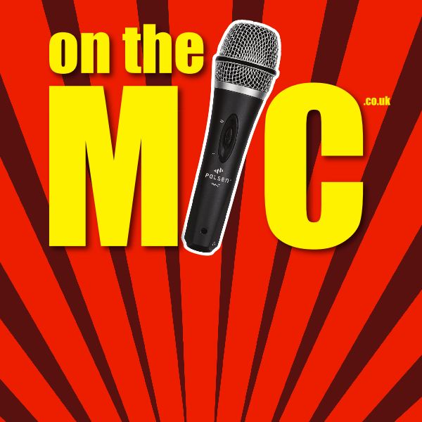 Best of On the Mic at #EdFringe2016 - part two