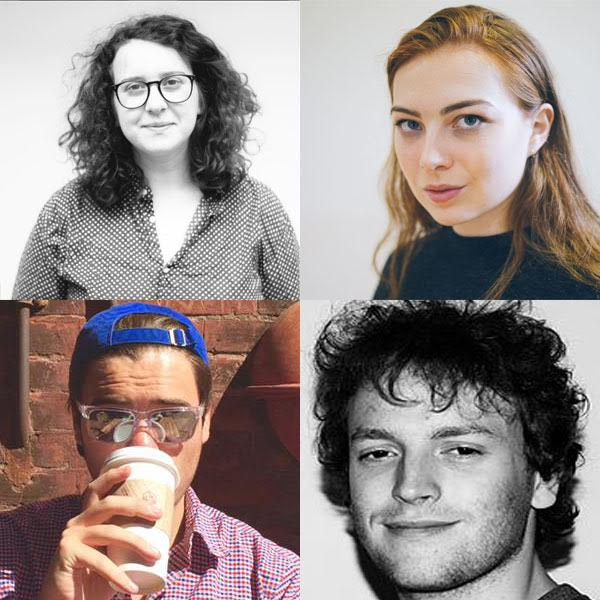 Student New Writing at the Fringe: Oxford, Warwick and St Andrews Students Compare Notes