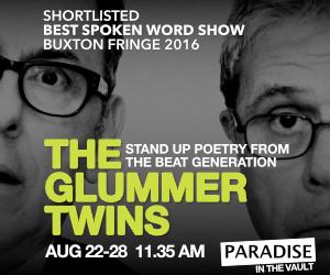 the glummer twins