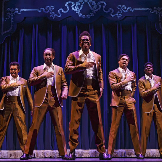 200,000 tickets released for Motown The Musical