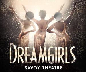 Dreamgirls tickets