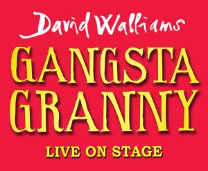 Grangsta Granny tickets