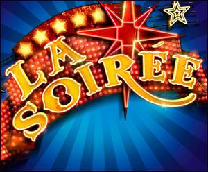 La Soiree tickets