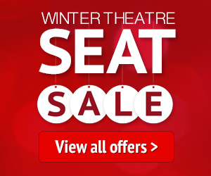 Winter Seat Sale Now On